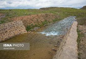 مقابله با خشکسالی با انجام آبخیزداری