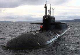 ویدئو | زیردریایی خطرناکی که میتواند زیر ۳۰ دقیقه کره زمین را نابود کند