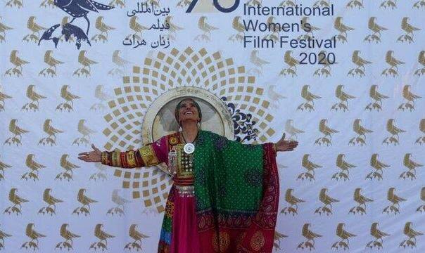 سینمای ایران برنده بزرگ جشنواره فیلم زنان هرات