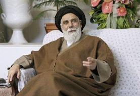 ۲ روز عزای عمومی در کرمان به مناسبت درگذشت آیتالله جعفری