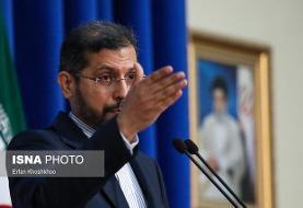 ایرانیان گرفتار در مصر در مسیر بازگشت به ایران