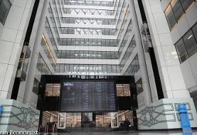 ارزش معاملات بورس به بیش از ۱۸ هزار و ۳۳۲ میلیارد تومان رسید