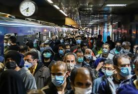 کرونا در ایران: نزدیک به ۱۴ هزار مبتلا و ۴۸۲ مرگ در یک روز