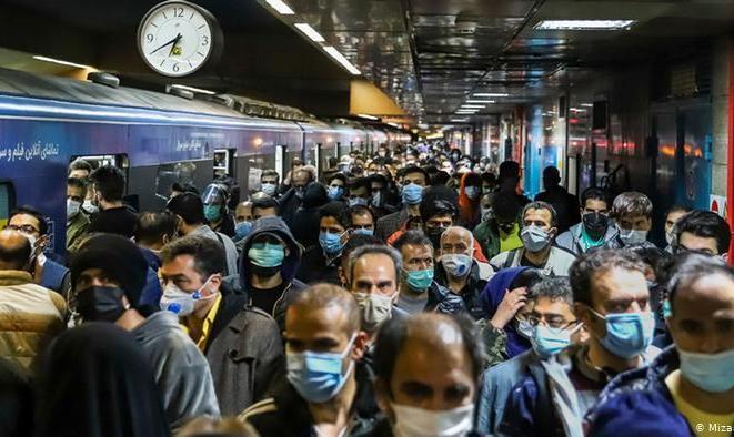 دعوا در وزارت بهداشت ایران و استعفا بر سر چگونگی  مقابله با کرونا