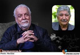 قنبری: جلیلوند یکی از ستاره های ماندگار هنر دوبلاژ بود/ او خدمت زیادی به سینمای ایران کرد