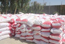 کشف ۲۰ تن شیرخشک قاچاق در یزد