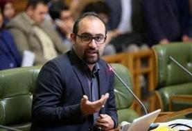 عضو شورای شهر: تهران فقط در ظاهر تعطیل است