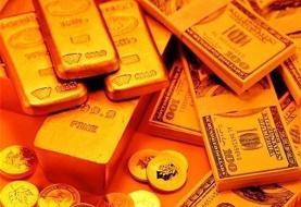 قیمت طلا، سکه و دلار در بازار امروز ۱۳۹۹/۰۹/۰۲/ دلار و طلا ارزان شدند