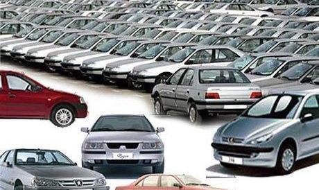 صادرات ۵.۷ میلیون دلار خودروی ایرانی به ۹ کشور