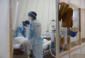 نگرانی سیستم سلامت ژاپن از افزایش شدید مبتلایان به کرونا