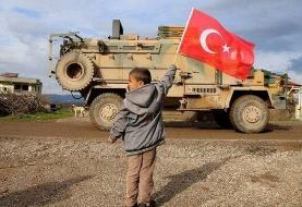 کاکایی: ترکیه همچنان به دنبال بلند پروازیهایش در مناقشه قرهباغ است