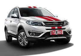 خودروی تیگو ۵ با موتور توربوشارژ و گیربکس جدید روانه بازار می شود(+جزئیات)