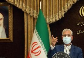کنایه ربیعی به دلواپسان ایرانی شکست ترامپ: نیل به هدف سیاسی به چه قیمت!
