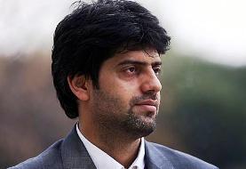 انتصاب محمد دامادی به معاونت امور حقوقی و مجلس وزارت صمت