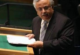 سفیر عربستان در سازمان ملل: بازگشت به برجام سادهلوحی است