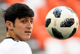 آزمون:  با اسکوچیچ به جام جهانی میرویم