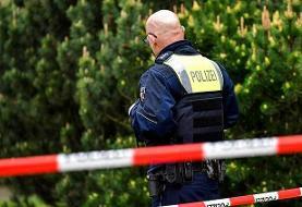 بازداشت مردقاتل و «آدمخوار» آلمانی