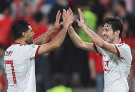 آزمون: خودمان باشیم به جام جهانی صعود میکنیم