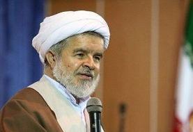حجت الاسلام راستگو ؛ عمو راستگوی بچهها دار فانی را وداع گفت