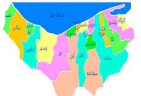 ورود مسافران به روستاهای مازندران ممنوع است