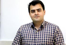استاد دانشگاه مازندران پژوهشگر برتر جهان شد