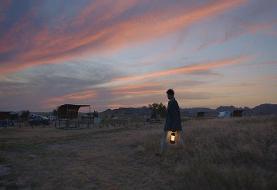 قورباغه طلایی به فیلم «عشایر» رسید