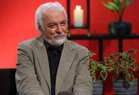 چنگیز جلیلوند دوبلور سرشناس ایرانی، در اثر کرونا درگذشت