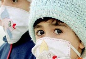 اعلام مراکز ارائه خدمات به کودکان کرونایی در مشهد