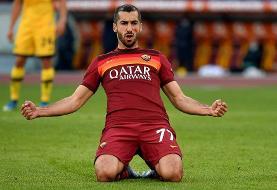 سری آ ایتالیا   صعود رم به جایگاه سوم    کامبک بزرگ اینتر برابر تورینو