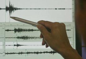 وقوع زلزله ۵.۸ ریشتری در شرق ژاپن