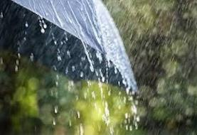 دوم آذر ۹۹؛ در ۲۶ استان باران میبارد