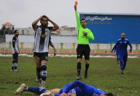 خیبر خرمآباد، پیروز نبرد تازه واردها/ پارس جنوبی لیگ یک را با پیروزی شروع کرد