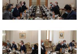 ظریف: فرصت سوزی برخی کشورها مانع پایان دادن به بحران سوریه شد