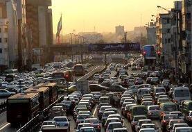 عضو شورای شهر: امروز شاهد شلوغی خیابانهایی بودم که قبل از اجرای محدودیتها، شلوغ نبود