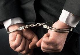 بازداشت ۴ داماد در مُهر به اتهام بیتوجهی به ویروس کرونا