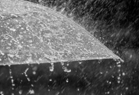 بارندگی در اغلب استان ها تا پایان امروز ادامه دارد