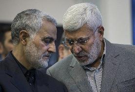 انتقاد یک نماینده عراقی از چشمپوشی دولت بغداد برای پیگیری پرونده شهید سلیمانی و المهندس