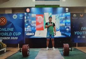 استقبال فدراسیون جهانی وزنه برداری از فناوری برگزاری مسابقات آنلاین