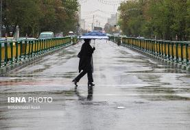 چرا هوای تهران هنوز آلوده است؟