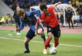 پرواز اختصاصی برای کرونایی های تیم ملی کره جنوبی
