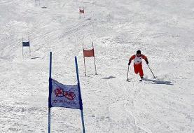 اعزام ۵ اسکی باز معلول به مسابقات قهرمانی جهان نروژ/ حذف بانوان بخاطر امتیاز پایین