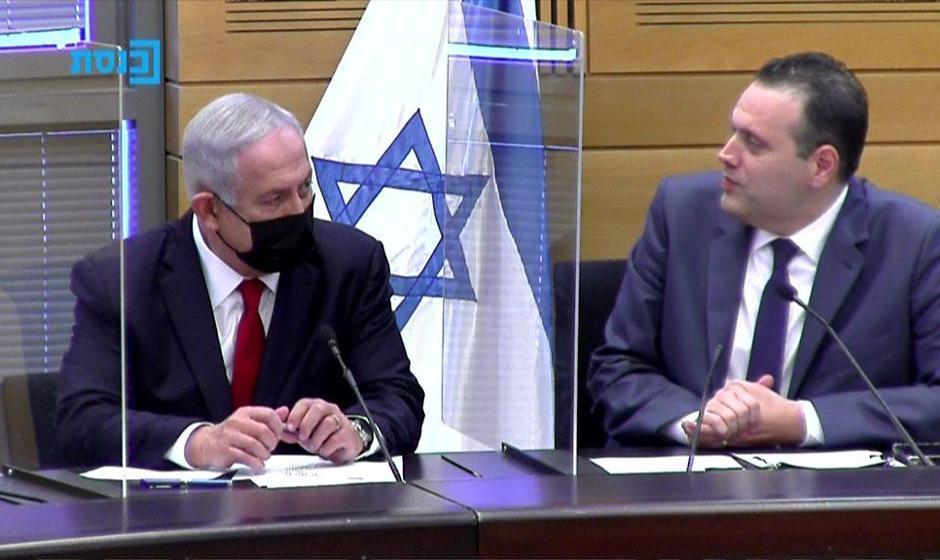 رسانه های اسرائیل: نتانیاهو برای دیدار محرمانه با بن سلمان به عربستان پرواز کرد