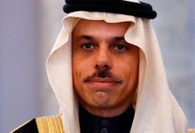 وزیرخارجه عربستان دیدار بنسلمان و نتانیاهو را تکذیب کرد