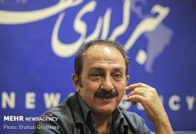 ابوالفضل جلیلی «محله قدیمی فرخ» را تهیه میکند/ صدور ۲ مجوز دیگر