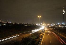 ثبت تخلف ٦٠ هزار خودرو طی شب گذشته