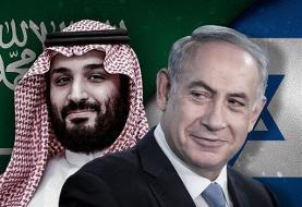 داستان یک فریب؛ آیا نتانیاهو واقعا به عربستان رفت؟
