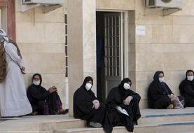 کرونا ۲۳ خانواده را در کرمان عزادار کرد