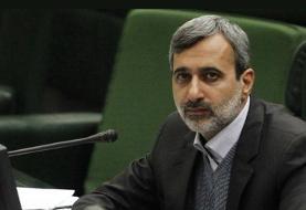 پس لرزه ادعای احتمال حمله نظامی آمریکا به ایران در روزهای پایانی ترامپ