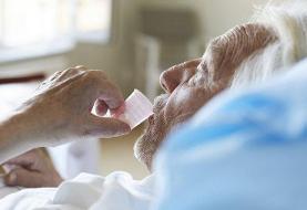 روانآشفتگی ممکن است تنها نشانه ابتلای سالمندان به کرونا باشد