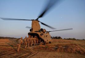 سناریو ترامپ برای خروج نیروهای آمریکایی از عراق